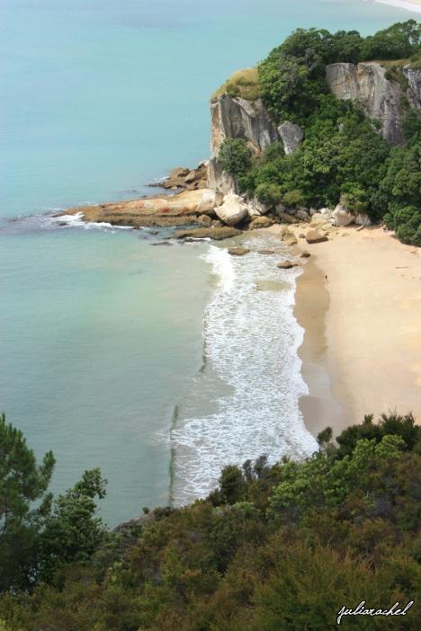 JR-scenic lonely bay