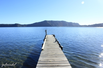 Lake Rotoiti, NZ