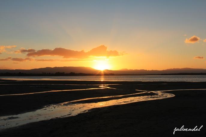 jr-sunset: fergusson park