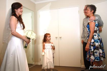 JR-wedding-A&M parents and bride