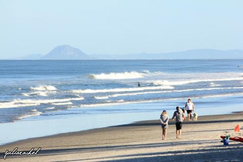 Waihi Beach, NZ
