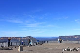 juliarachel blue mountains echo point
