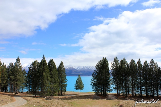 Pukaki - JuliaRachel Photography