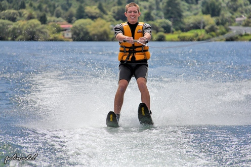 juliarachel-photography-waterskiing-rotoiti