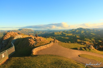 juliarachel-te-mata-peak-golden-hour