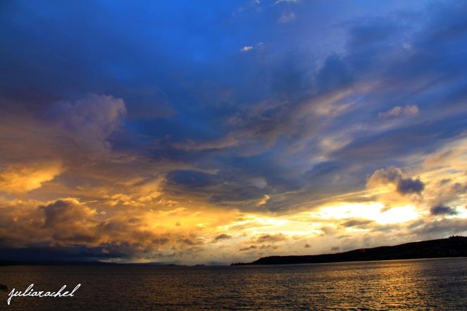 juliarachel-taupo-sunset