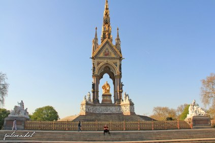 The Royal Albert Memorial